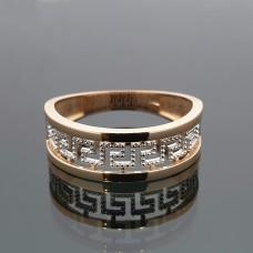 """Auksinis žiedas """"Henrieta"""""""